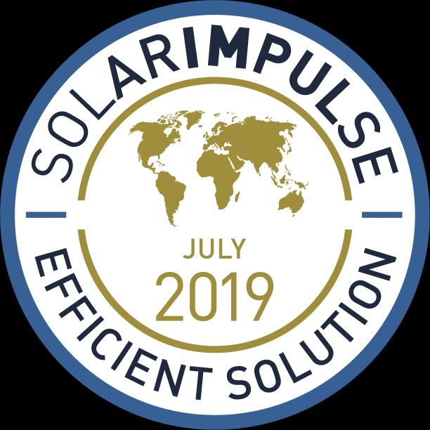 SolarImpulse energy efficient solutions